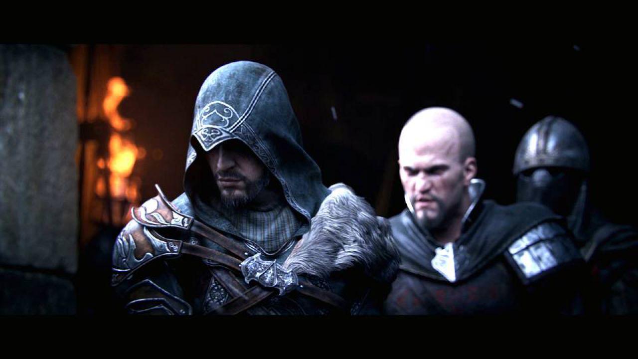 Assassin's Creed Revelations da venerdì 23 Marzo disponibile su PSN