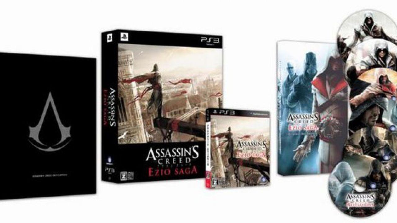 Assassin's Creed: Revelations: web doc dedicato a Costantinopoli