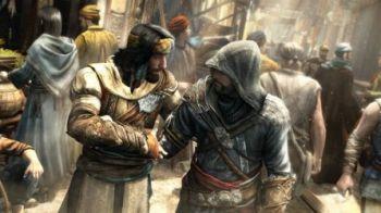 Assassin's Creed Rising Phoenix appare nel listino di GameStop