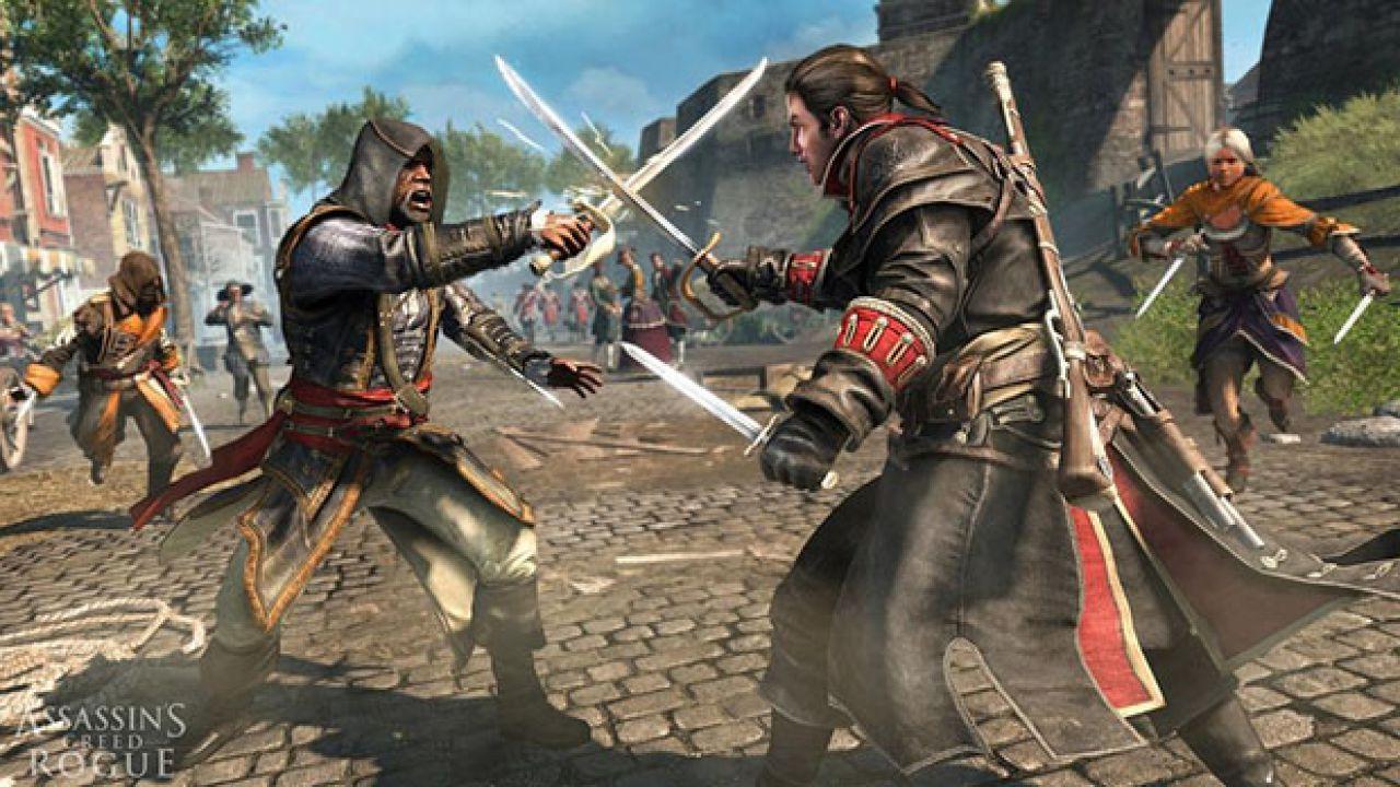 Assassin's Creed Rogue: lista obiettivi sbloccabili