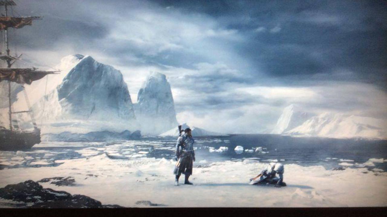 Assassin's Creed Rogue non avrà nessuna modalità multiplayer