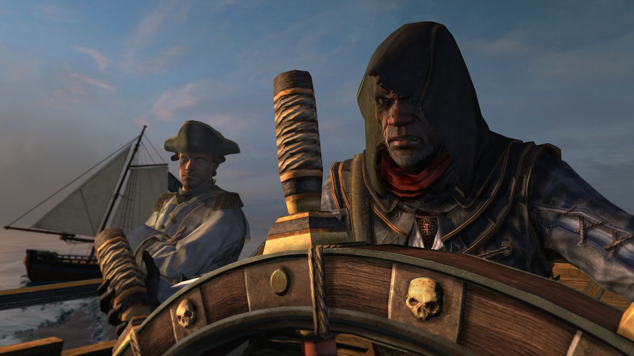 Assassin's Creed Rogue: non è da escludere un porting per PlayStation 4 e Xbox One