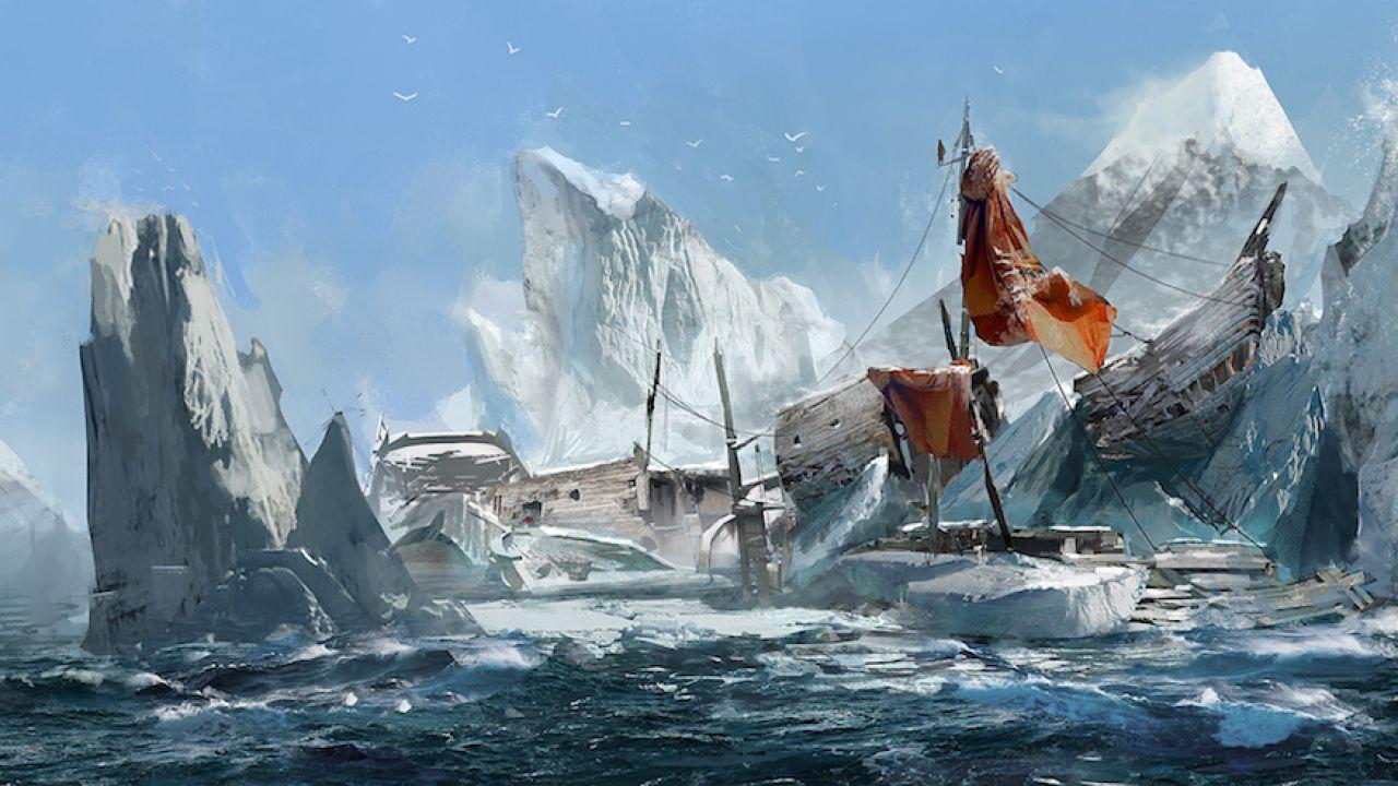Assassin's Creed Rogue: la nostra prova