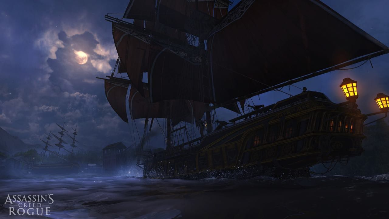 Assassin's Creed Rogue per PC classificato in Germania, rumor sulle versioni Xbox One e PS4