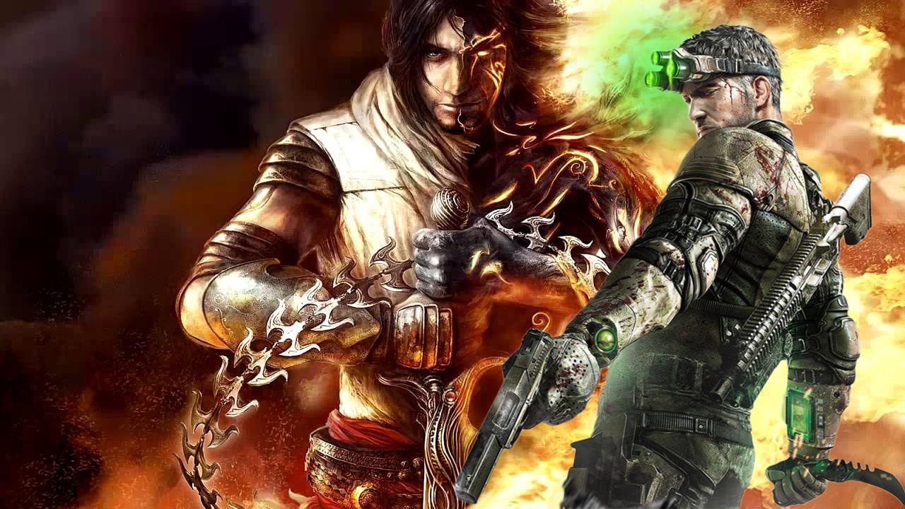 Assassin's Creed, Splinter Cell e Prince of Persia saranno all'evento di annuncio PS5?