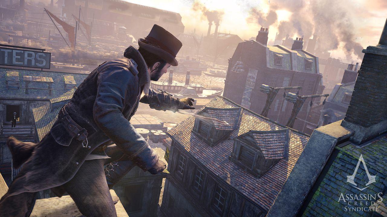 Assassin's Creed Syndicate: 18 minuti di gameplay off-screen tratti dalla versione PS4