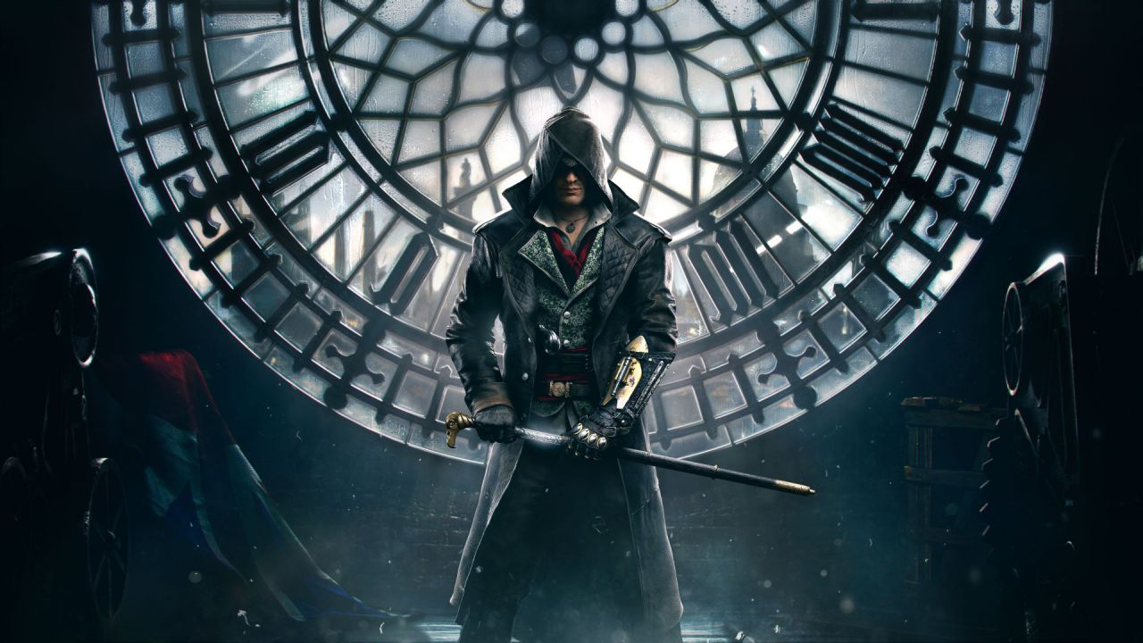 Assassin's Creed Syndicate: aggiornamento 1.3 disponibile su console