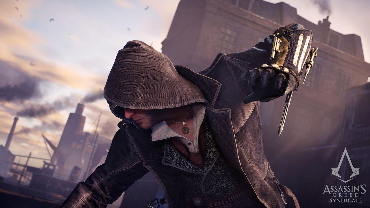 Assassin's Creed Syndicate: annuncio previsto per la giornata di oggi?
