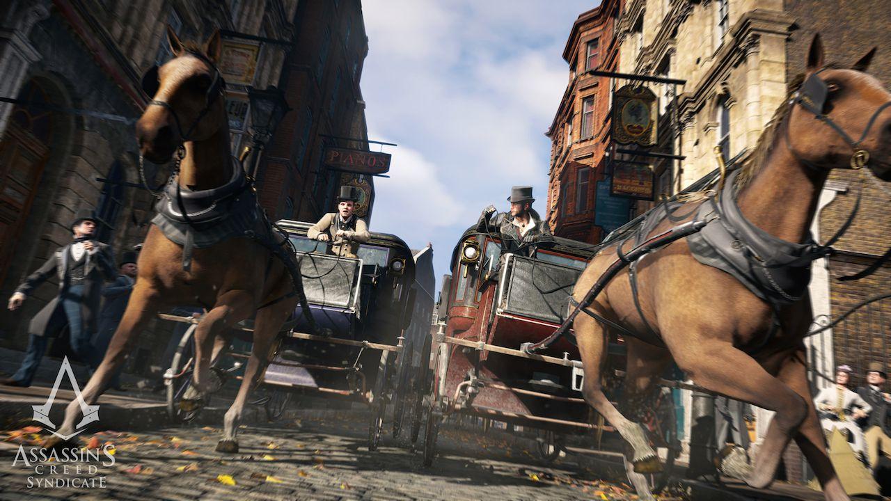 Assassin's Creed Syndicate arriva a ottobre su PS4 e Xbox One, in seguito anche su PC