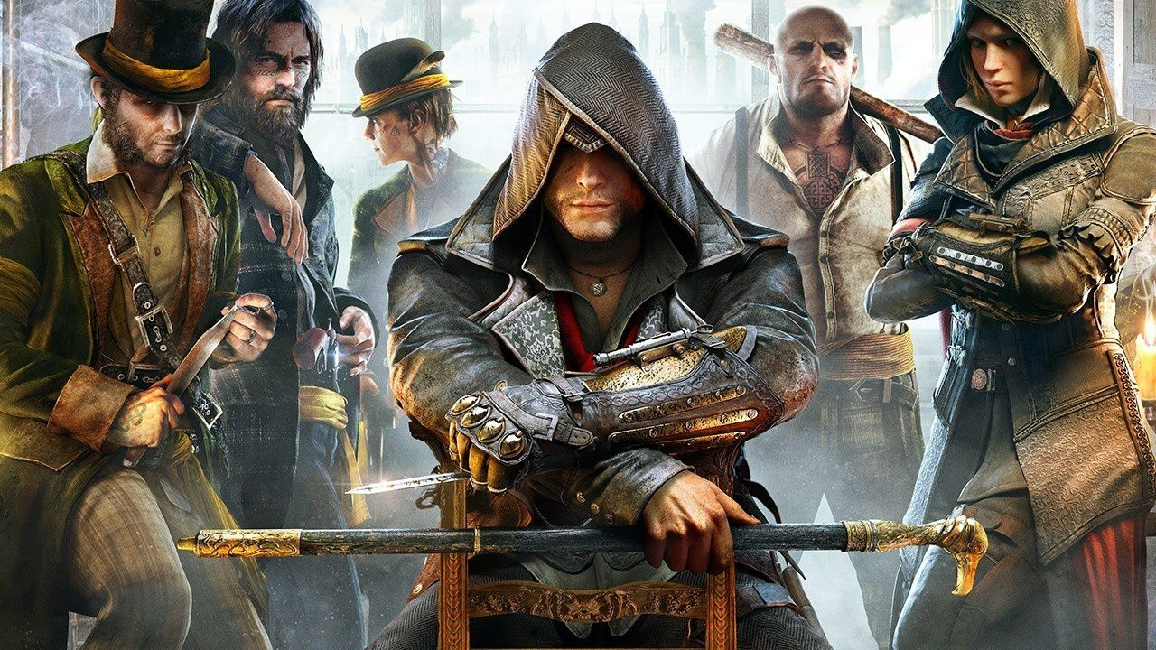 Assassin's Creed Syndicate avrà due day one patch?