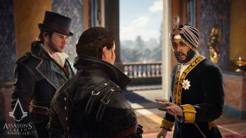 Assassin's Creed Syndicate: disponibile il DLC L'Ultimo Maharaja