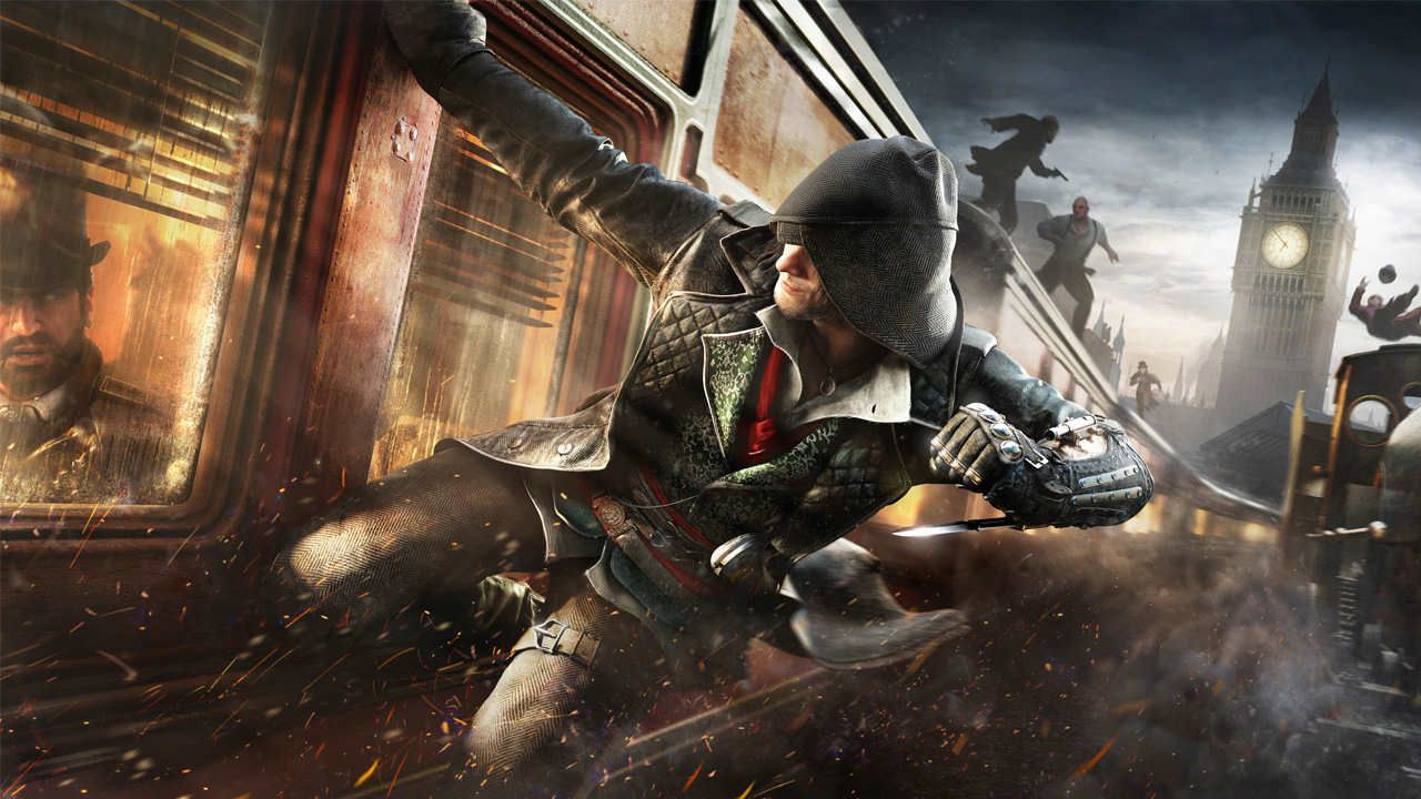 Assassin's Creed Syndicate: il DLC Runaway Train è gratuito su Xbox Store