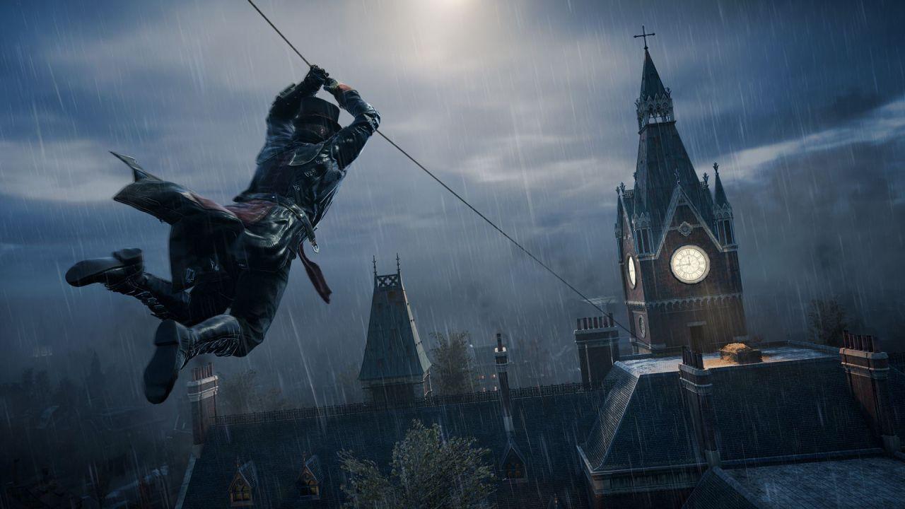 Assassin's Creed Syndicate giocato su Twitch - Replica Live 22/10/2015