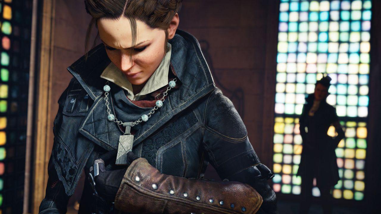 Assassin's Creed Syndicate e l'abilità Camaleontica