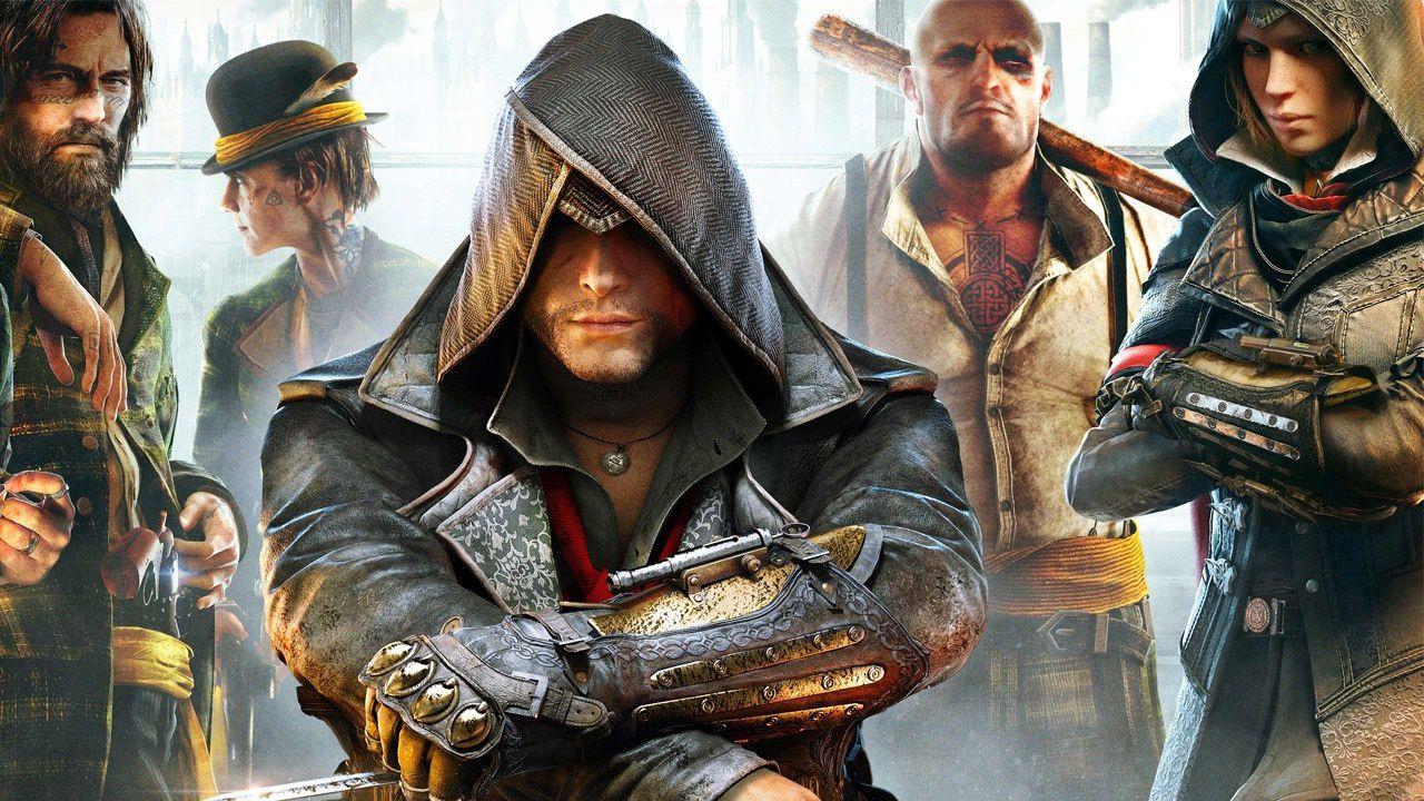 Assassin's Creed Syndicate non avrà una companion app