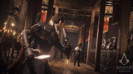 Assassin's Creed Syndicate: patch 1.2 disponibile su Xbox One e PS4