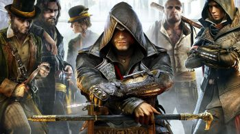 Assassin's Creed Syndicate scontato sul PlayStation Store