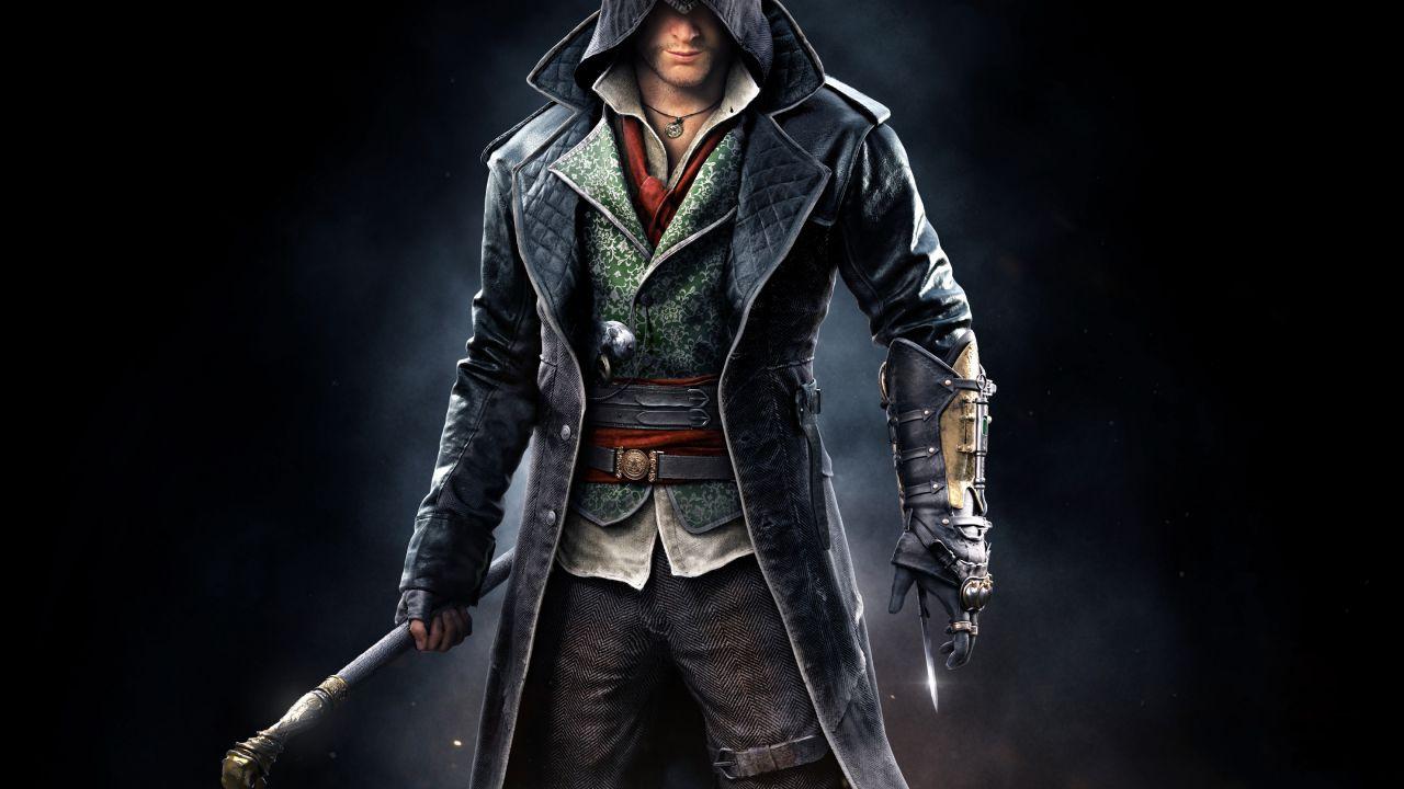 Assassin's Creed Syndicate si aggiorna su PC