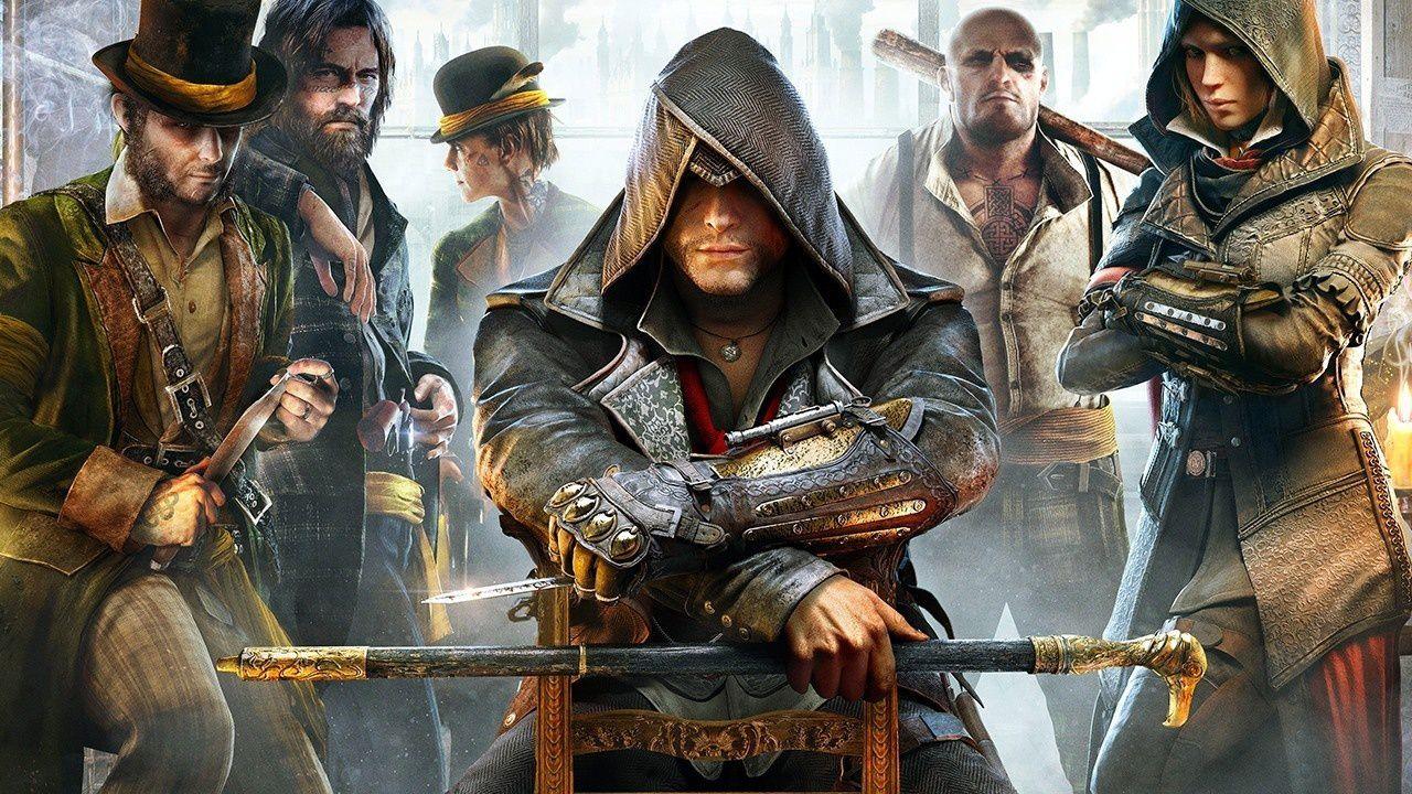 Assassin's Creed Syndicate supporterà il 3D stereoscopico su PlayStation 4?