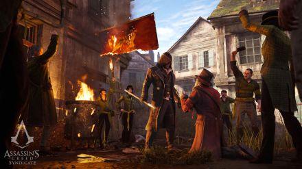 Assassin's Creed Syndicate: Ubisoft punta a lanciare un gioco privo di bug