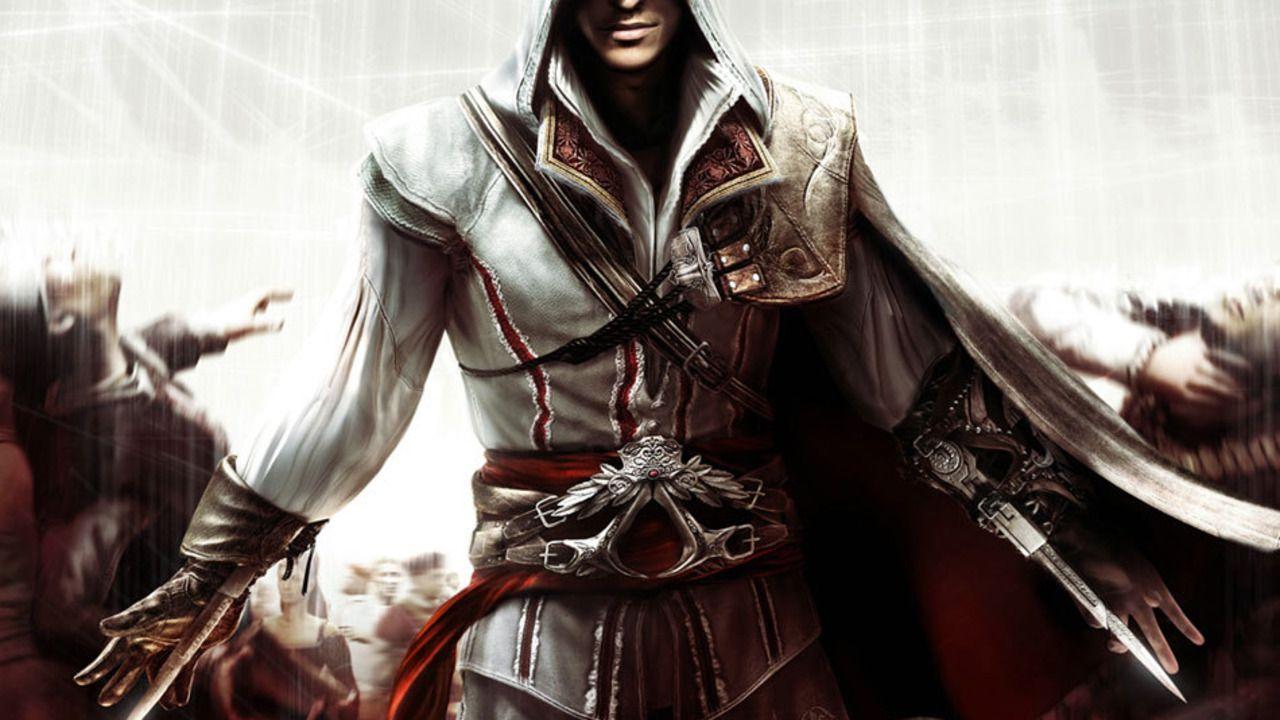 Assassin's Creed The Ezio Collection: copertina ufficiale e Limited Edition