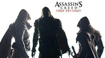 Assassin's Creed The Ezio Collection in uscita a novembre su PS4 e Xbox One?