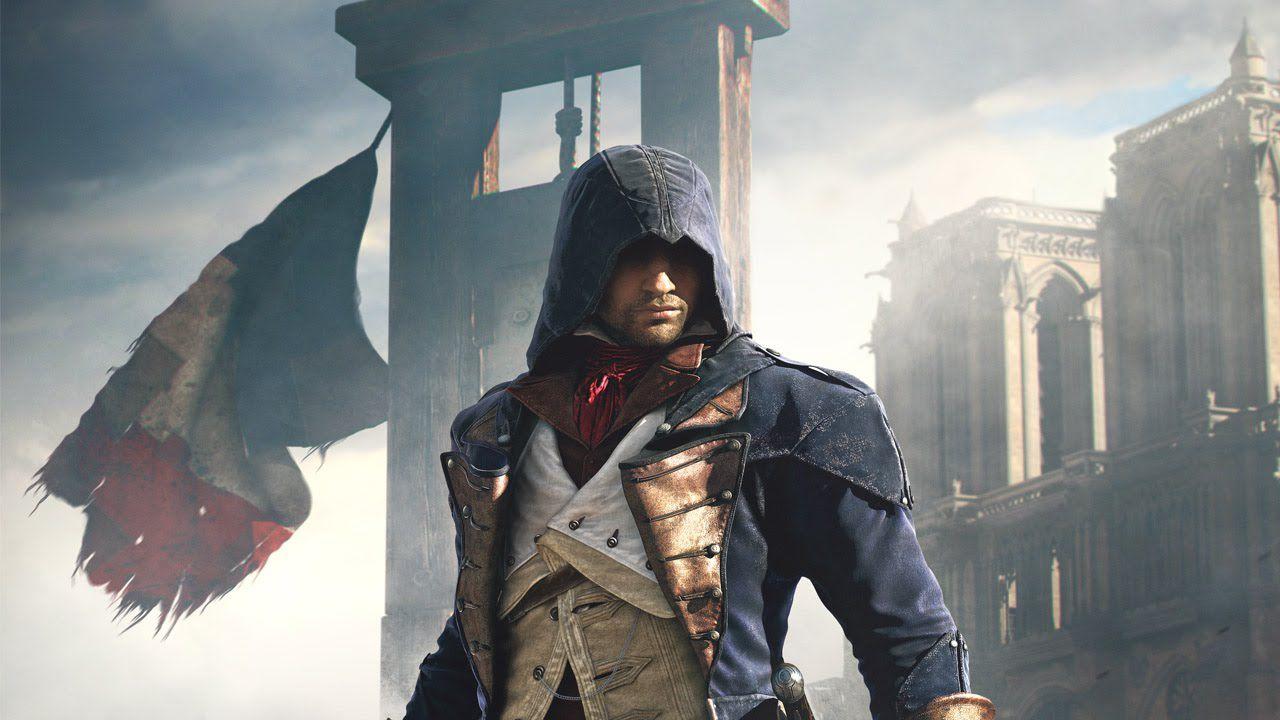 Assassin's Creed Unity: disponibile la quarta patch