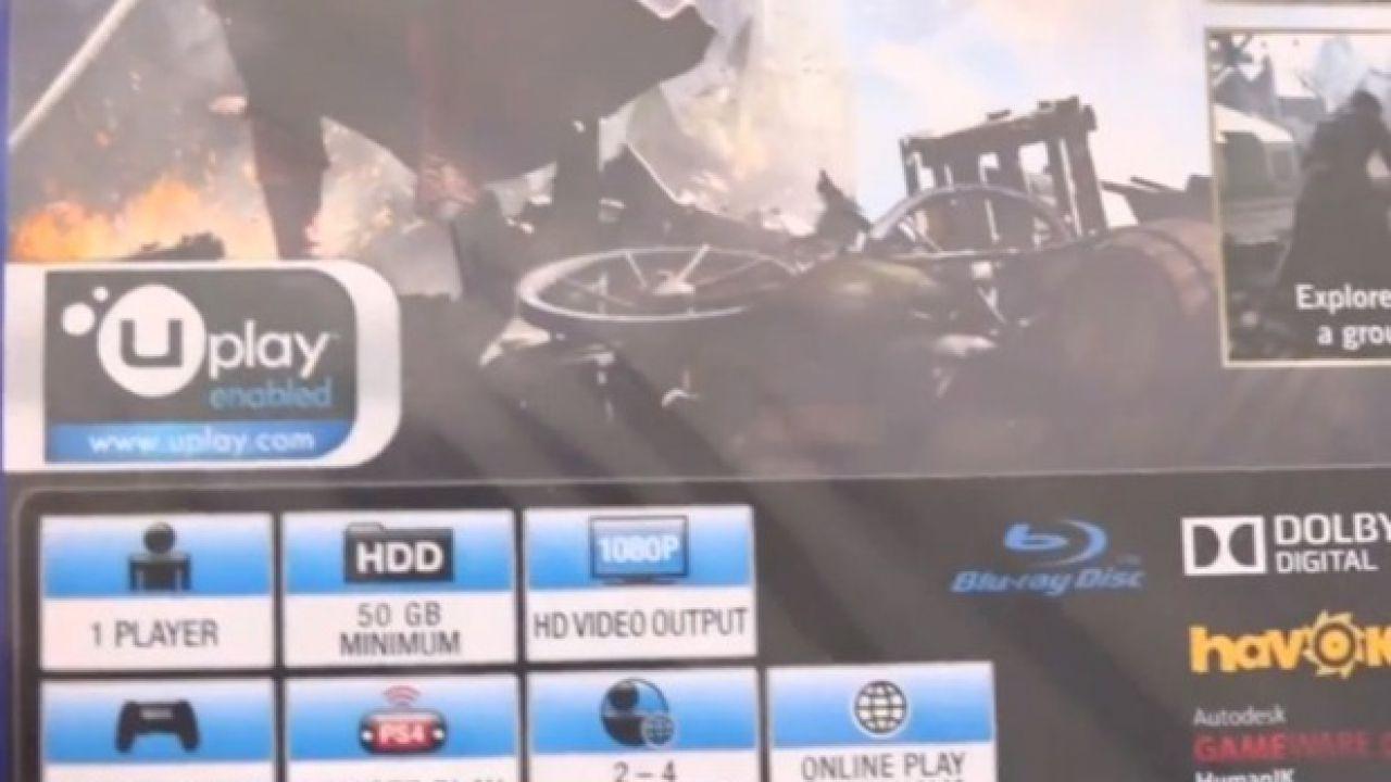 Assassin's Creed Unity: due video gameplay non ufficiali tratti dalla versione PlayStation 4