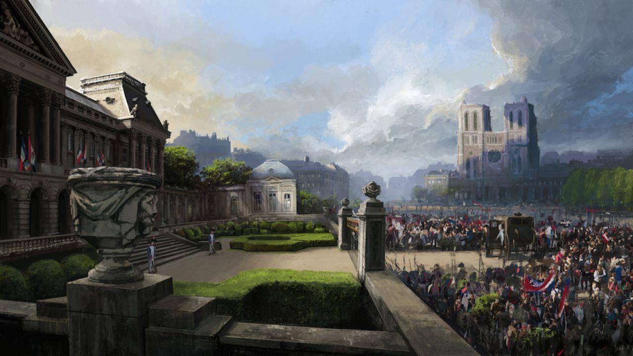 Assassin's Creed Unity: Nuova patch attesa per domani