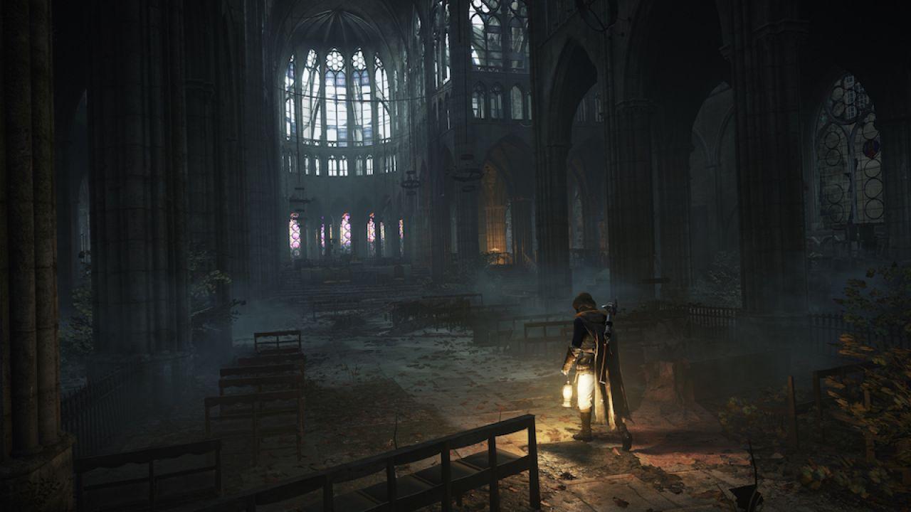 Assassin's Creed Unity: la seconda patch verrà pubblicata molto presto