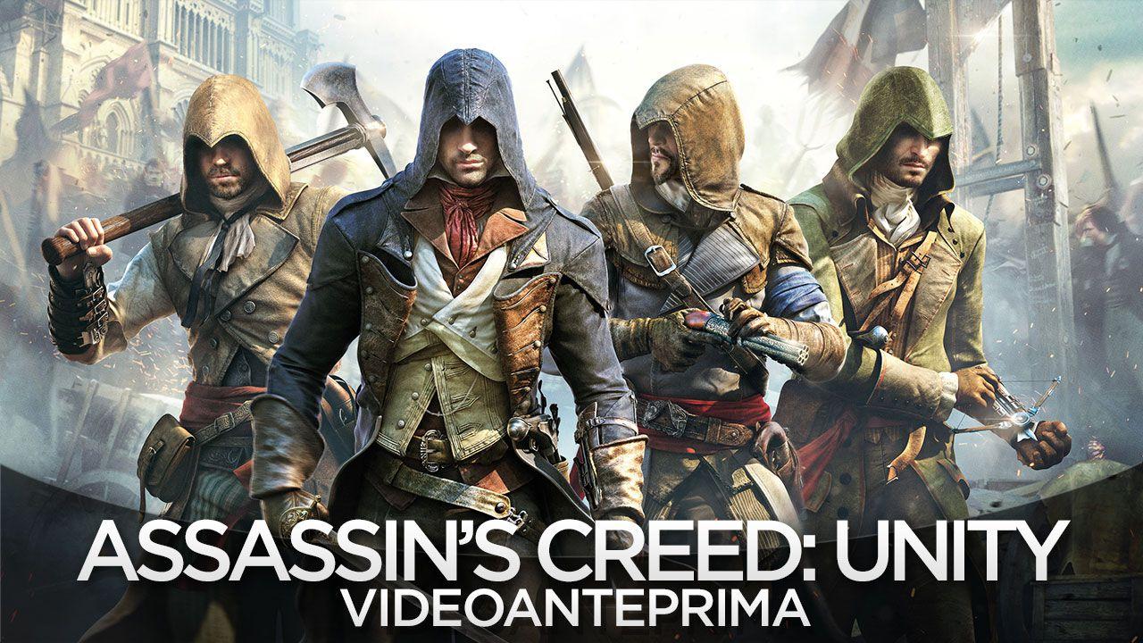 Assassin's Creed Unity: segnalati problemi dopo l'installazione della quarta patch su PC