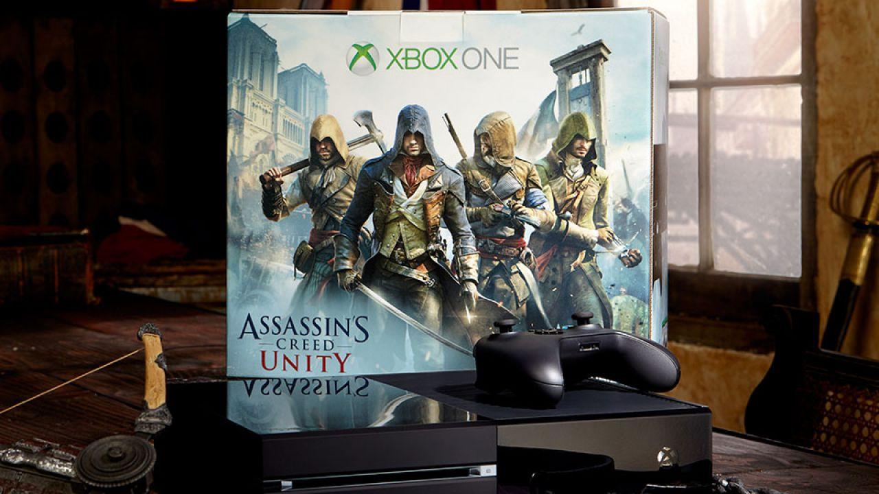 Assassin's Creed Unity: la terza patch risolverà la maggior parte dei problemi