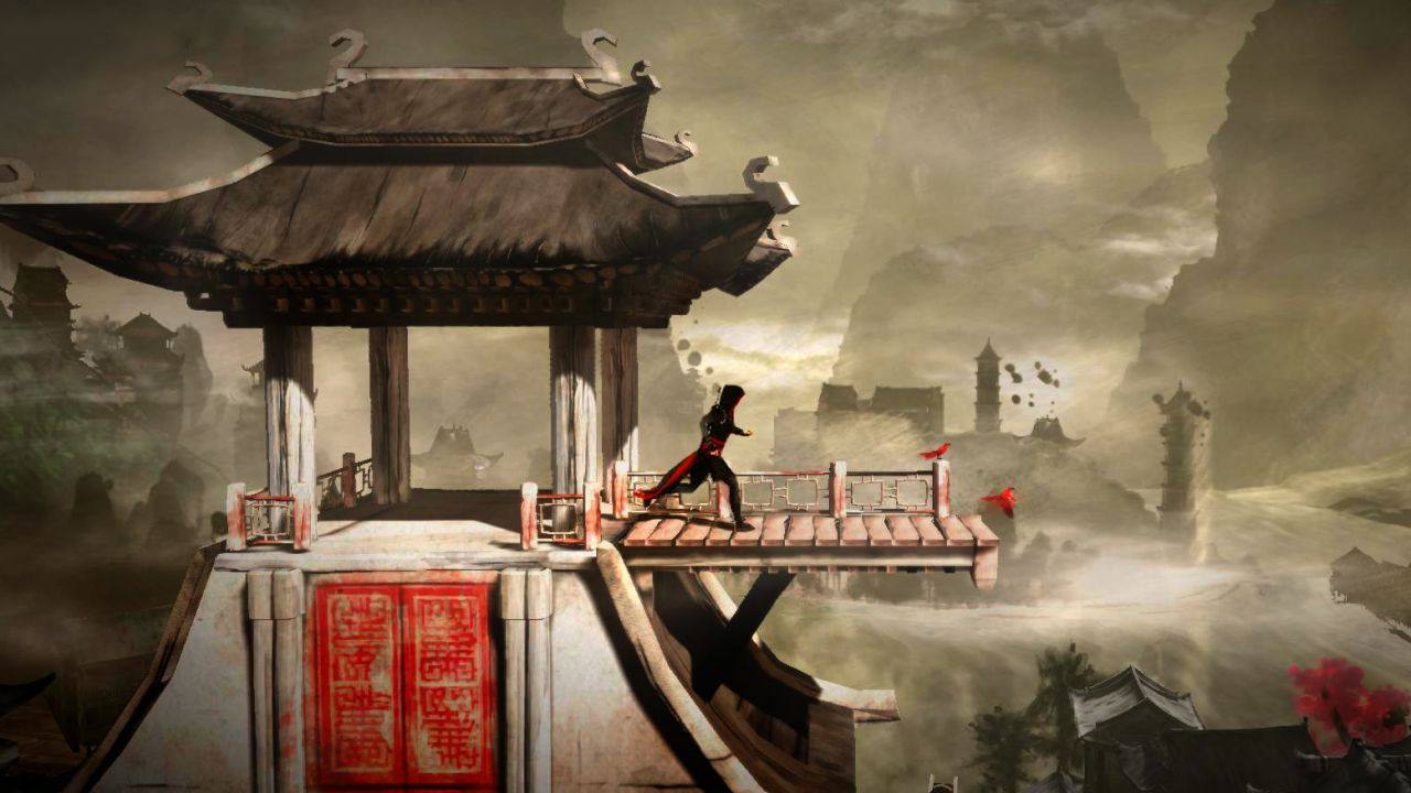 Assassin's Creed Unity: Trapelati i changelog delle patch per PC e PlayStation 4