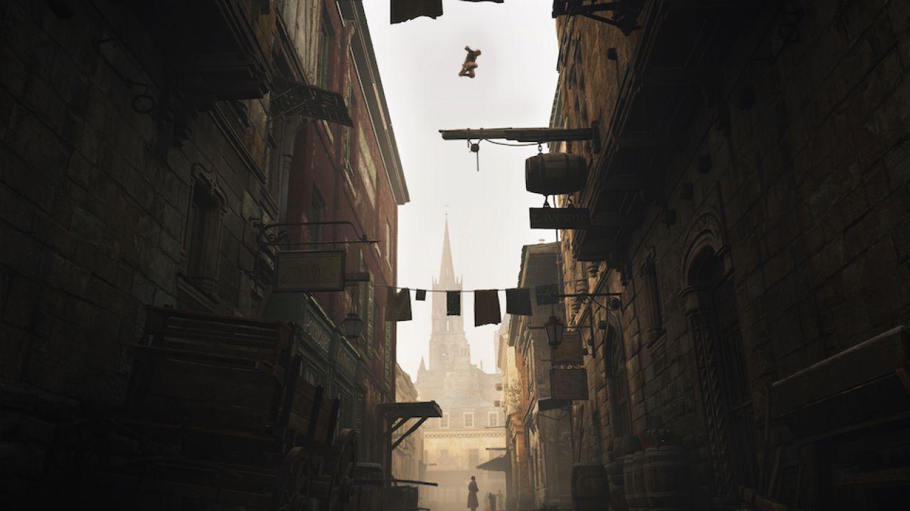Assassin's Creed Unity: Ubisoft al lavoro per risolvere i problemi tecnici