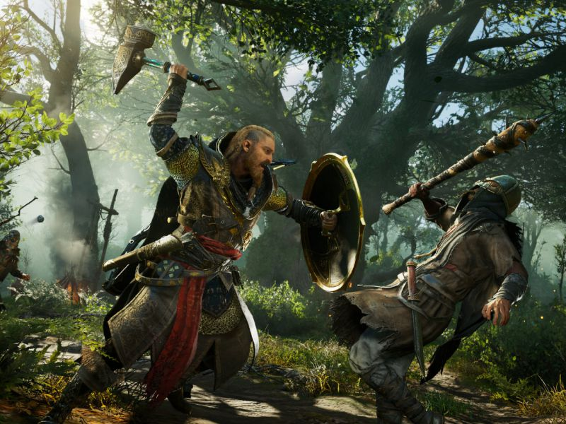 Assassin's Creed Valhalla: which bugs will be fixed in the next patches?
