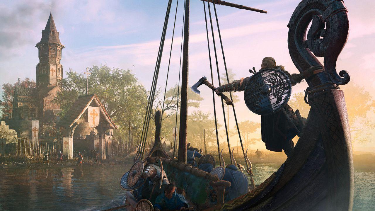 Assassin's Creed Valhalla: un bug sblocca delle abilità segrete giocando offline!