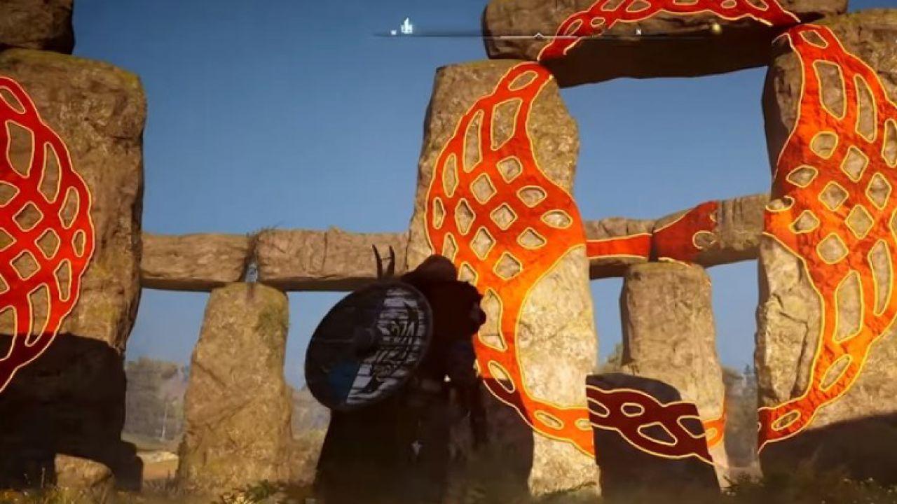 Assassin's Creed Valhalla, la clamorosa teoria: Eivor è l'antenato di Shay?