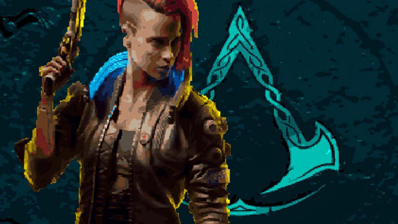 Assassin's Creed Valhalla e Cyberpunk 2077 come Early Access? Ne discute Jason Schreier