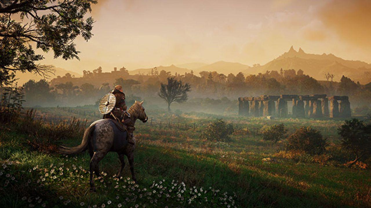 Assassin's Creed Valhalla: il miglior lancio nella storia del franchise, Ubisoft conferma