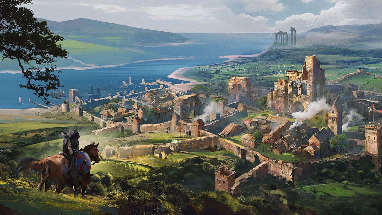 Assassin's Creed Valhalla e le novità del 2021: Ubisoft promette di ascoltare i fan