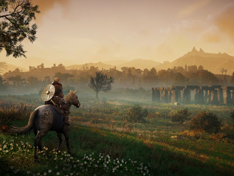 Assassin's Creed Valhalla, new mode coming? Big February update spotted