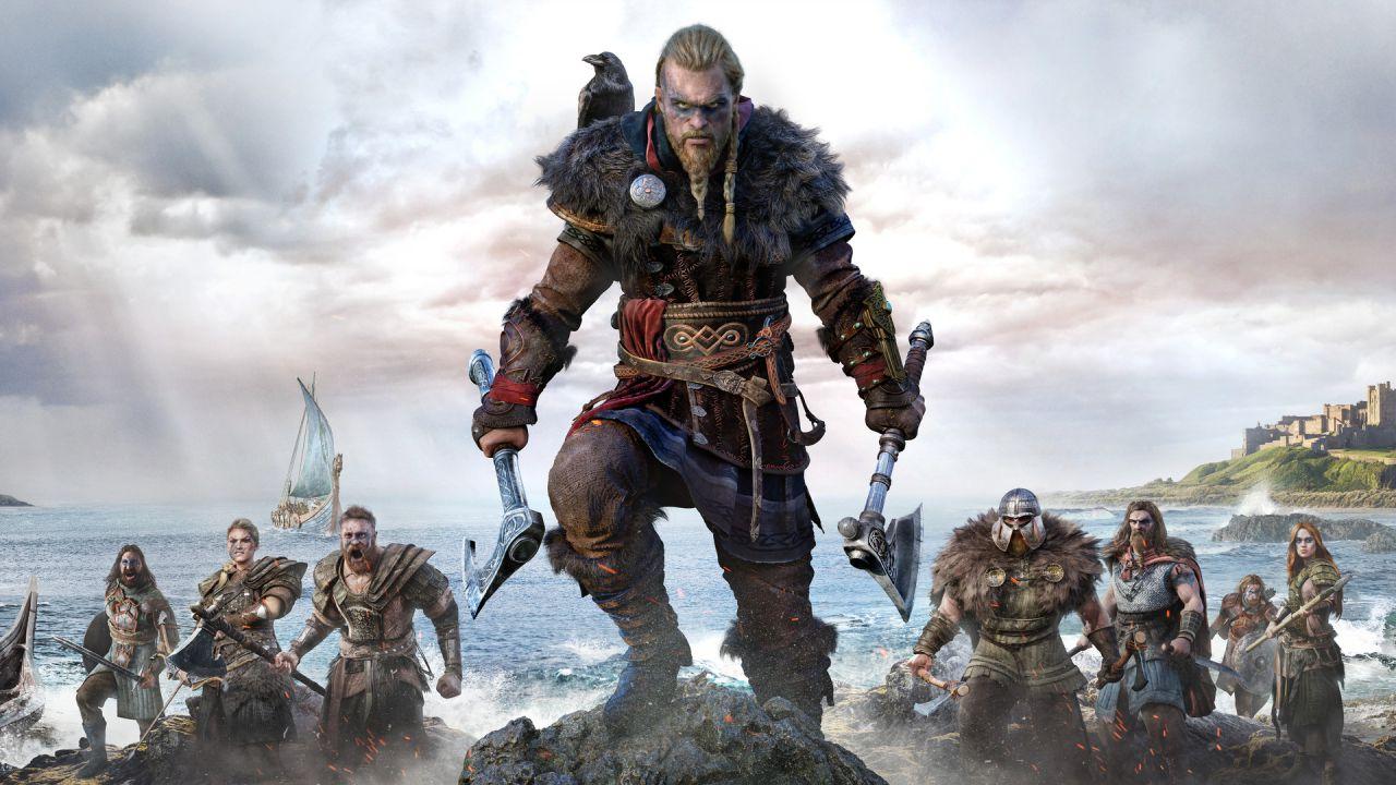 Assassin's Creed Valhalla in offerta: nuovo prezzo scontato per il gioco Ubisoft