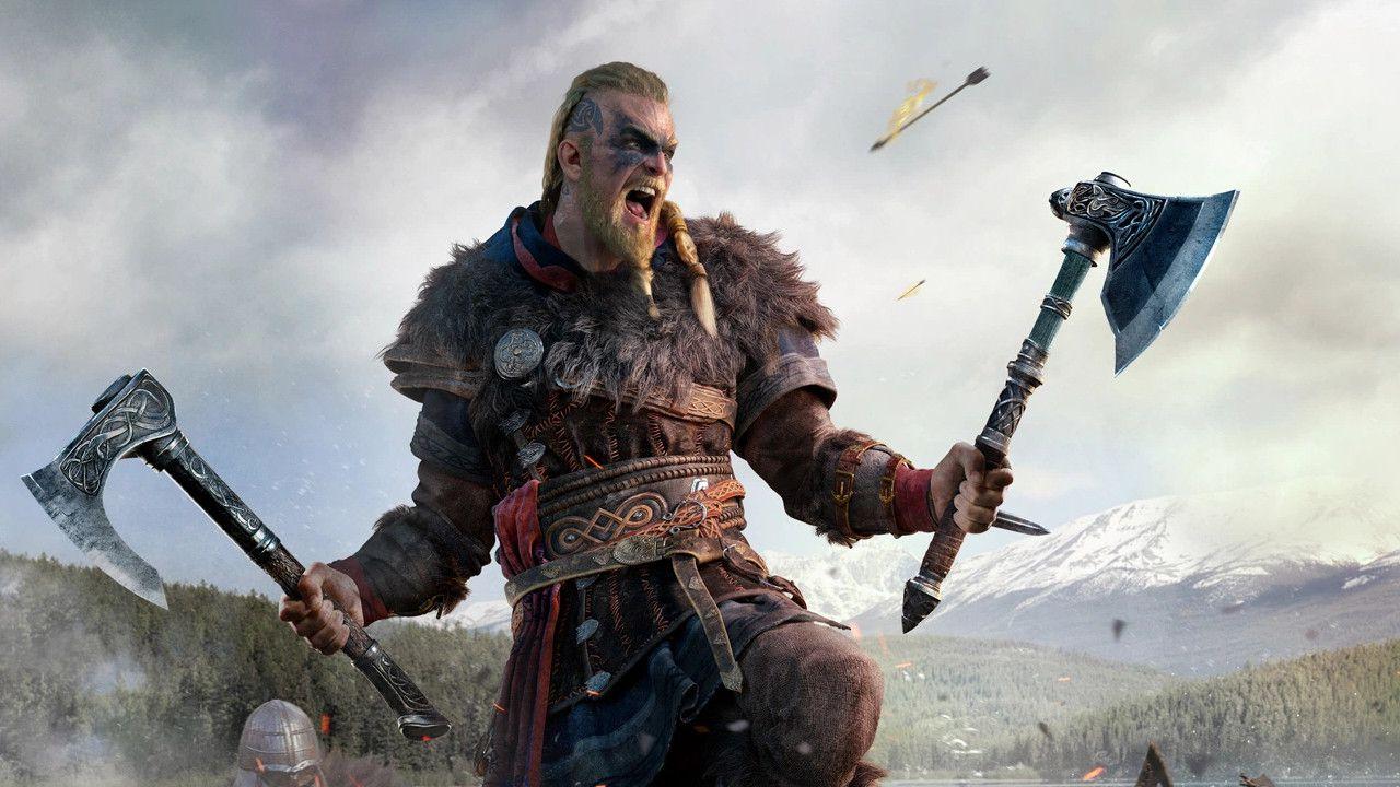Assassin's Creed Valhalla su PC: Ubisoft svela nel dettaglio i requisiti di sistema