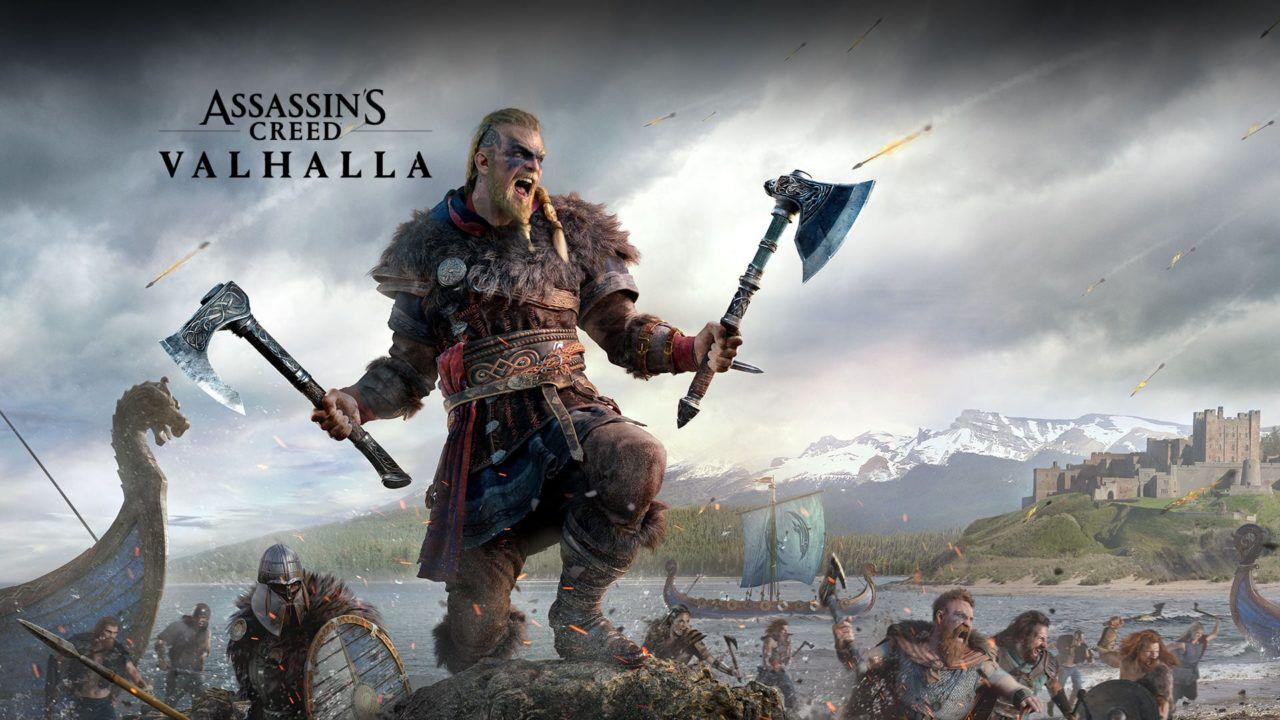 Assassin's Creed Valhalla: svelata una feature rimossa nel gioco finale