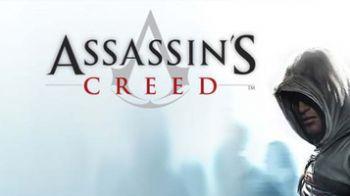 Assassin's Creed, un vecchio video per il primissimo stadio di sviluppo