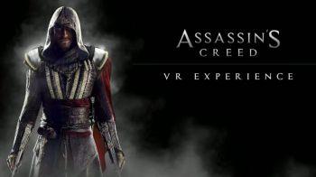 Assassin's Creed VR Experience annunciato alla GDC 2016