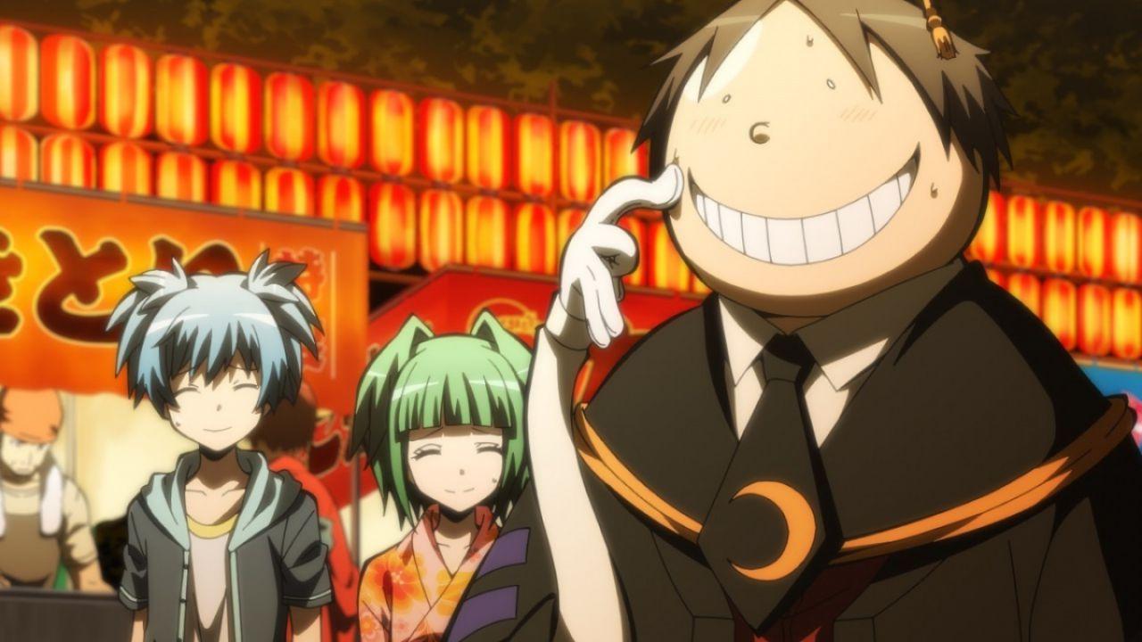 Assassination Classroom: un fan film mette in scena lo scontro tra Nagisa e Karma