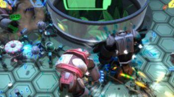 Assault Android Cactus: la versione Wii U supporterà l'Off Screen TV, ed i controller Wii