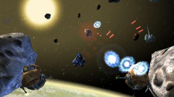 Assault Heroes 2 mercoledi su Xbox Live