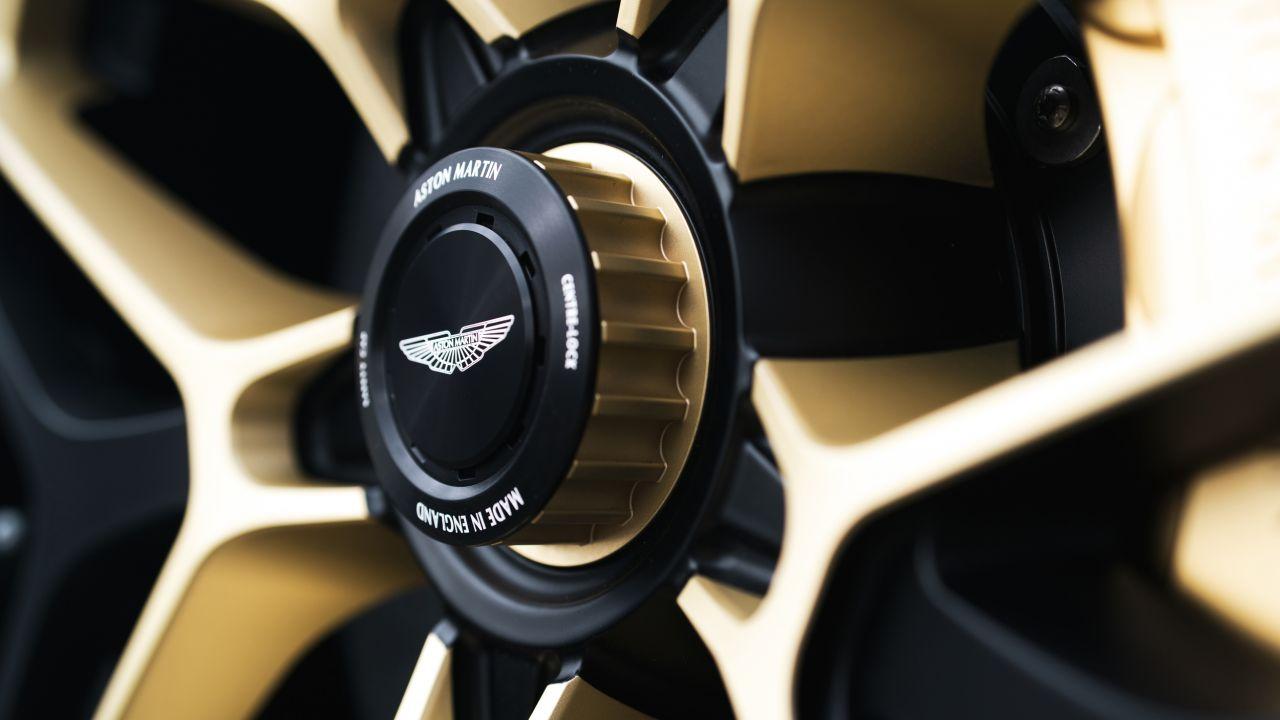Aston Martin non se la passa molto bene, cosa succede?